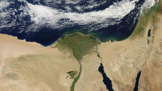 Thanks To Satellite Imagery, Archaeology Enters A New Golden Age-3