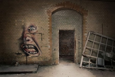 Creepy remains Of Abandoned Hospital where once hitler was treated-