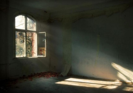 Creepy remains Of Abandoned Hospital where once hitler was treated-10