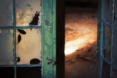 Creepy remains Of Abandoned Hospital where once hitler was treated-12