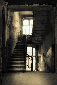 Creepy remains Of Abandoned Hospital where once hitler was treated-16