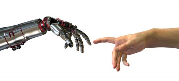 It May Be Possible To Fall In Love A Marry A Robot By 2050-