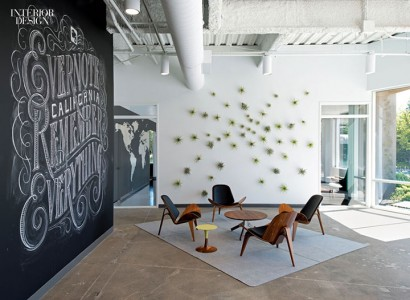 15 Cool Offices Where You Would Want To Work All Your LIfe -20