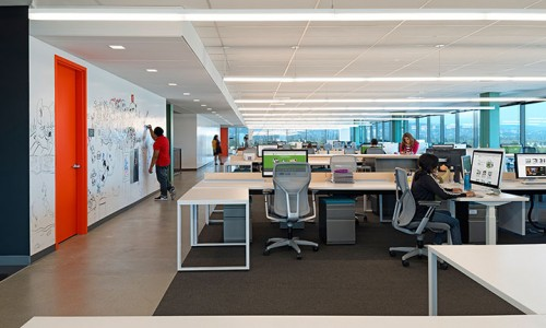 15 Cool Offices Where You Would Want To Work All Your LIfe -21