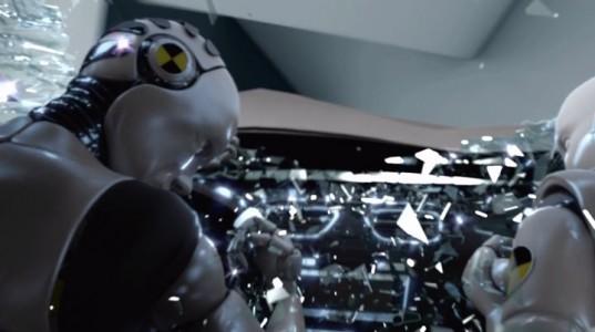 Crush: The Tragic Love Story Between Two Crash Test Dummies (Video)-19