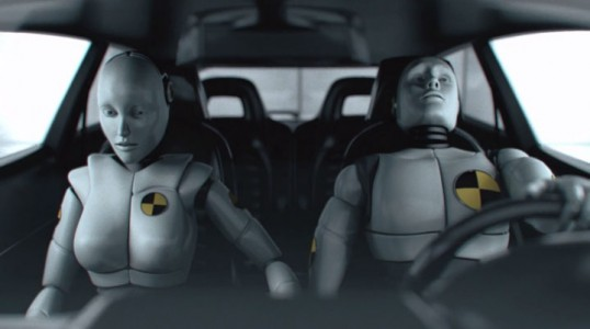 Crush: The Tragic Love Story Between Two Crash Test Dummies (Video)-7