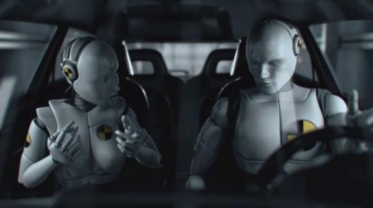 Crush: The Tragic Love Story Between Two Crash Test Dummies (Video)-9
