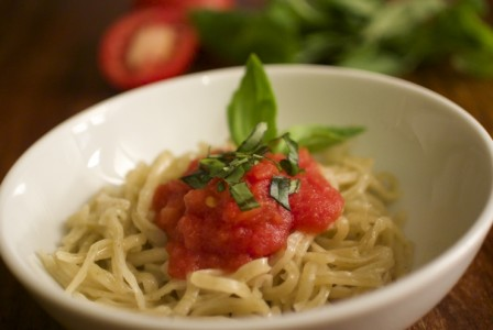 Foodini-3D printer To Make Food With Nutritious And Fresh Ingredients-