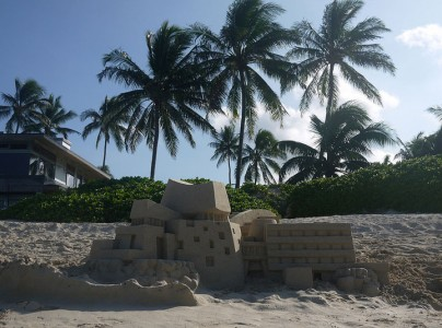 Geometric Sand Castles That Are True Architectural Masterpieces -9