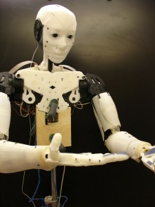 Inmoov: The First Humanoid Robot That You Can Print At Home Using 3D Printer-4