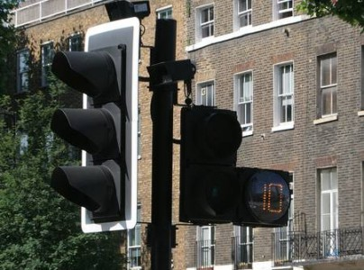 London-Smart Pedestrian Crossing System Trials To Begin Soon-1