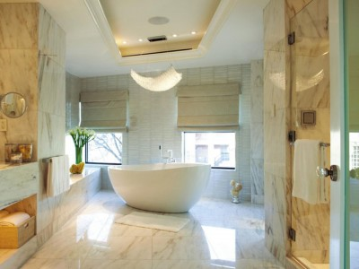 14 Majestic Bathrooms From Around The World -10