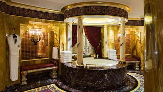 14 Majestic Bathrooms From Around The World -2