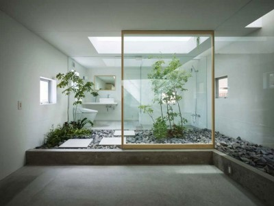 14 Majestic Bathrooms From Around The World -6