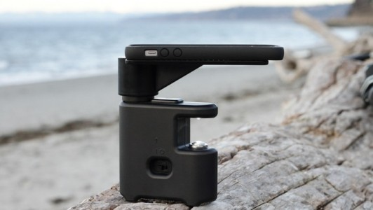 MicrobeScope Turns Your iPhone Into A Microscope-2