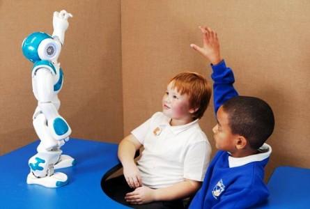 Memory Based Movements of Robots
