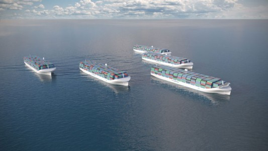 Autonomous Unmanned Vessels Will Revolutionize The Shipping Industry-1