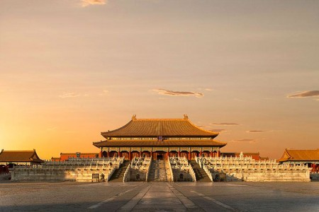 The real surroundings Of Famous Tourist Destination Monumentsstcard-15