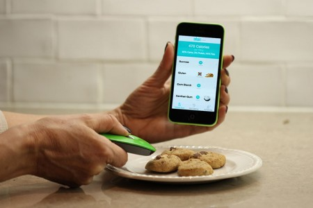 TellSpec Scans Your Food To Detect Harmful Chemicals For Your health-1