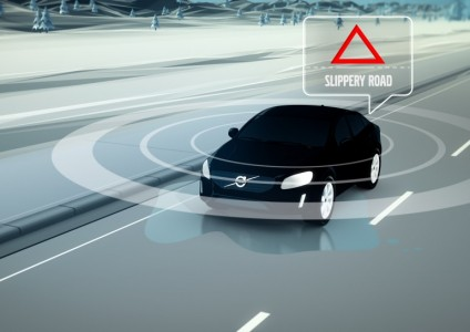 Road Safety by Volvo