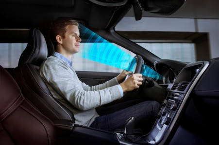 Volvo Face Recognition System