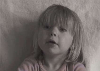 A Dad Gifts A Video To Her Daughter Showing Her Grow Up 14-1