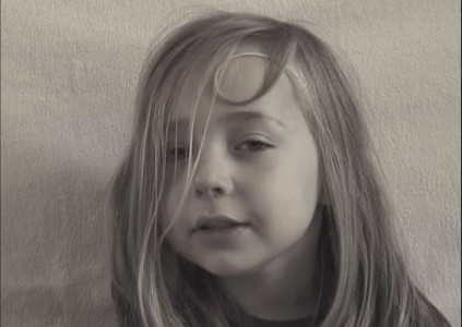 A Dad Gifts A Video To Her Daughter Showing Her Grow Up 14-2