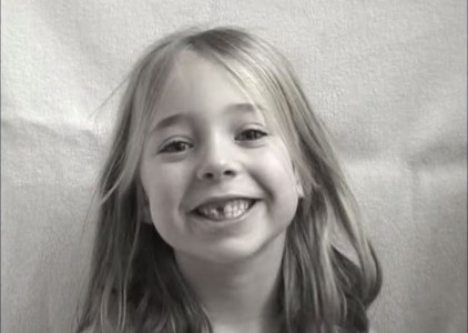 A Dad Gifts A Video To Her Daughter Showing Her Grow Up 14-3