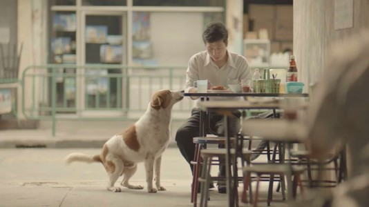 A Touching Advertisement Shows The Heroic Daily Life Of A Common Man-2