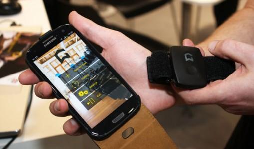Gymwatch App