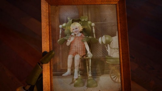 Bibo: A Lonely And Nostalgic Robot Remembers The Joys Of Human company-7