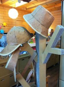 An Unusual Taiwanese Restaurant Made Entirely Of Cardboard-14