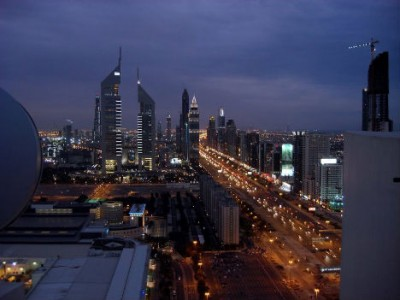 The Change In The Skyline Of World's Top 11 Most Famous Cities-