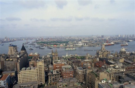 The Change In The Skyline Of World's Top 11 Most Famous Cities-14