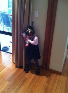 Top 20 Children Playing Hide and Seek Really Badly -4