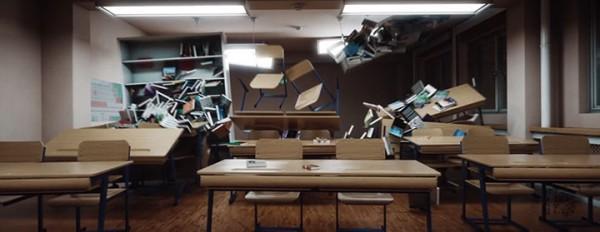 Crazy Furniture: A Short Film About The Secret Life Of Classrom Furniture-6