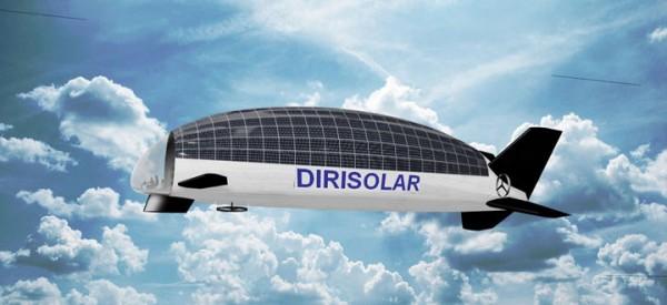 DIRISOLAR: A Futuristic Solar Powered Airship For The Family-2