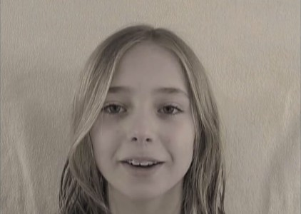 A Dad Gifts A Video To Her Daughter Showing Her Grow Up 14-4