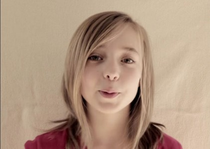 A Dad Gifts A Video To Her Daughter Showing Her Grow Up 14-7