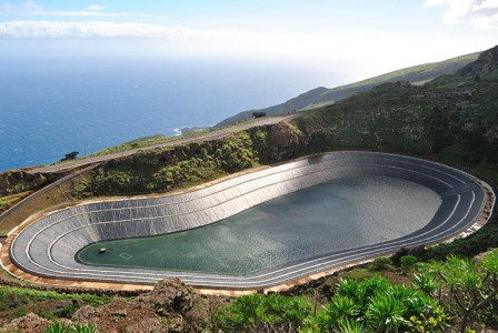 El Hierro: World's First Island To Use Renewable Energy To Meet All Its Needs-