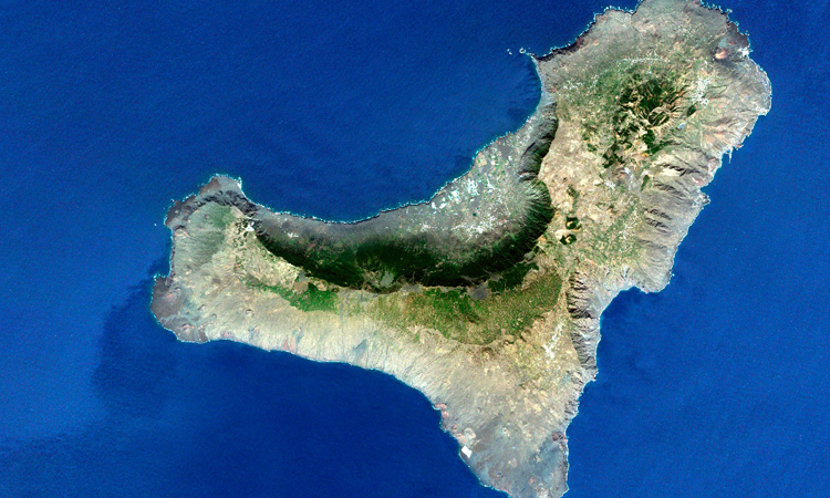 El Hierro: World's First Island To Use Renewable Energy To Meet All Its Needs-1