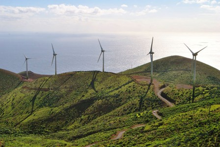 El Hierro: World's First Island To Use Renewable Energy To Meet All Its Needs-2