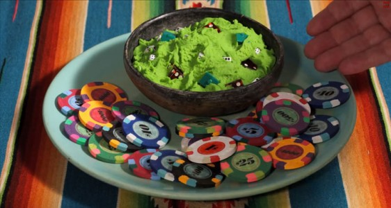 Fresh Guacamole: The Shortest Animated Film Ever To Be Nominated For Oscar-10