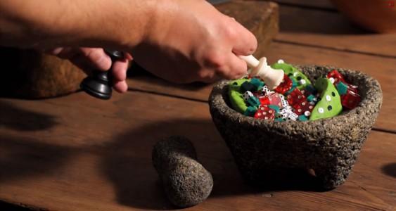 Fresh Guacamole: The Shortest Animated Film Ever To Be Nominated For Oscar-8