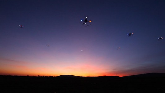 Futuristic Drones That Are Already A Reality-5