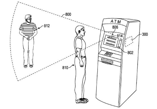 Googel Glass Detector