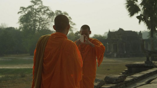 Google Street View Takes You To The Gigantic Temples of Cambodia-2