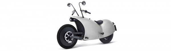 Johammer Rechargeable Bike
