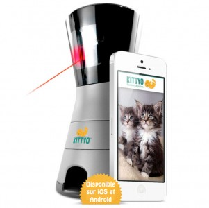 Missing Your Cat: Kittyo Lets You Play With Your Cat Using Remote Control-3