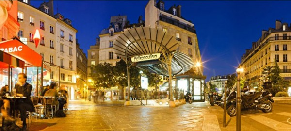 15 Photographs Prove That Paris Is Indeed The City Of Lights-